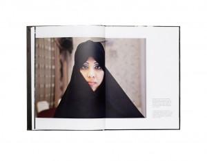iranische Frauen / iranian women