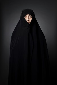 iranische Frauen