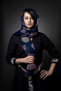 iranische Frauen Hijab