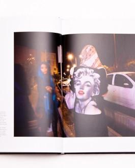 """Vorwort (Buch """"Unter Frauen"""" – Schönheitsideale im Iran)"""