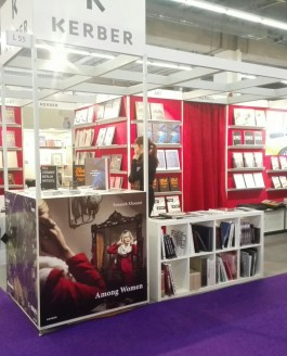 Frankfurter Buchmesse // Frankfurt Book Fair 14. – 18. October 2015