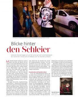 Top Magazin Bielefeld