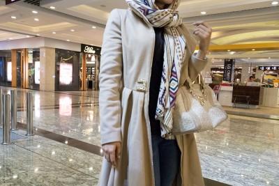 Einkaufserlebnis in Tehran