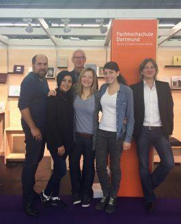 Frankfurter Buchmesse // Frankfurt Book Fair 19. – 23. October 2016